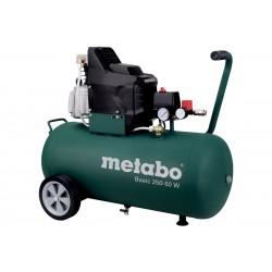 Компресор за въздух Metabo BASIC 250-50 W / 1500 W , 8 bar , 50 л /