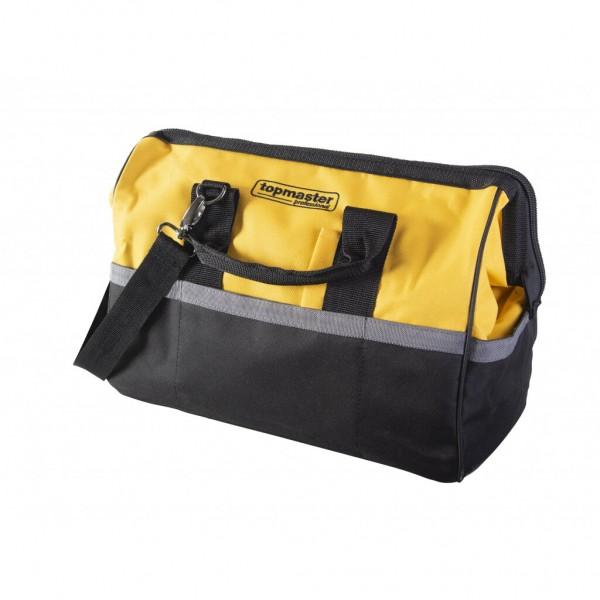 Чанта за инструменти двойно подплатена 14 джоба 16.5 TMP