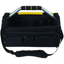 Чанта за инструменти сгъваема, твърда дръжка 19 джоба 19'' TMP