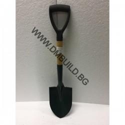 Градинарски лопати