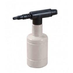 Контейнер за препарат за водоструйка