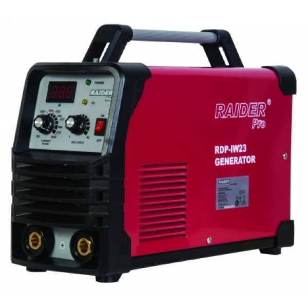 Инвертор 200A за генератор RDP-IW23